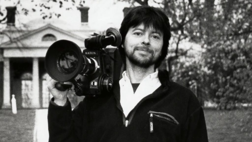 Documentary Filmmaker: The Life And Works Of Ken Burns