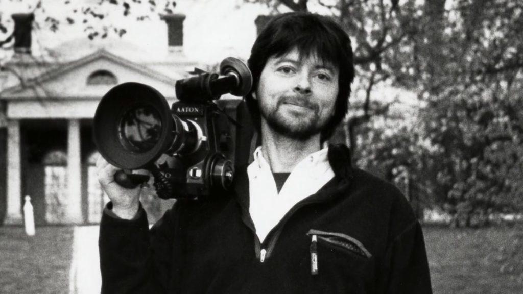 Documentary Filmmaker: The Life And Works Of Ken Burns
